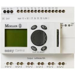 EC4P-221-MTXD1 Logische module EC4P,8TQ,M.DIS