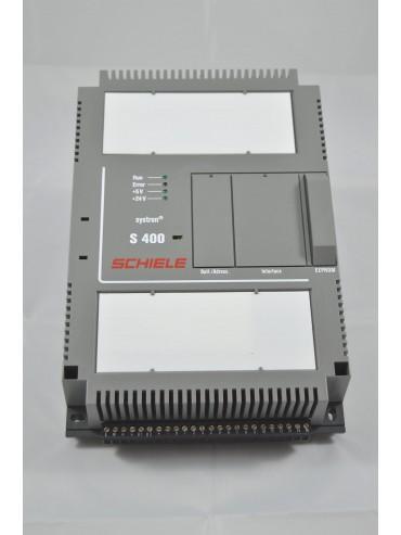 Schiele PLC S 400 - 2.407.410.21