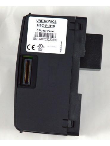 USP-P-B10 UniStream CPU Unitronics
