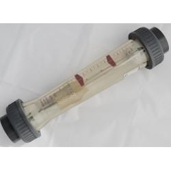 Flow meter Gemu, type 850