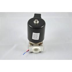 XY ELECTRON Dose valve 12mm 0-2 bar