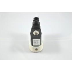 XY electron Dose valve 6mm 0-2bar