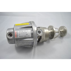 514 DN 10-80 Steam valve