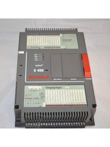 Schiele PLC S400 - 2.407.411.01