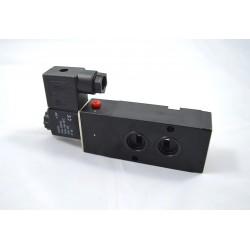XY Electron Namur valve with manual control