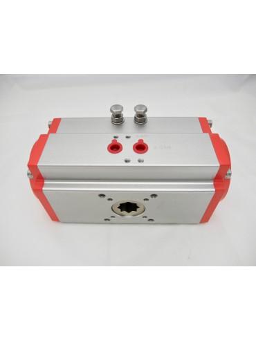 XY Electron, Actuator